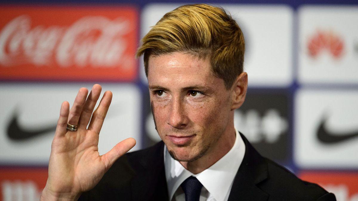 Deportista Fernando Torres