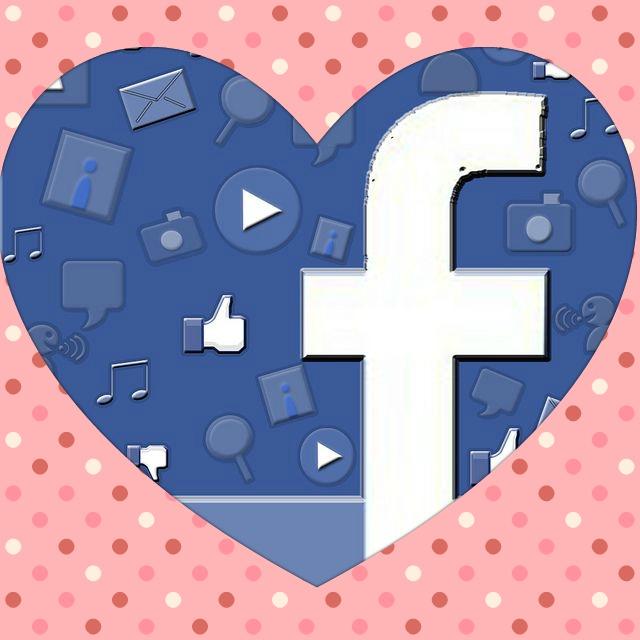 Facebook San Valentine