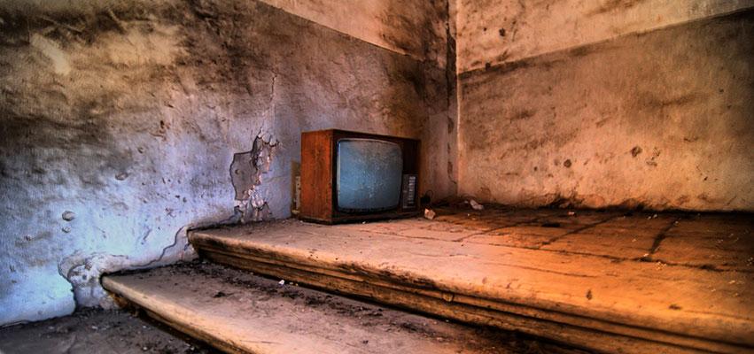 fin de la tv
