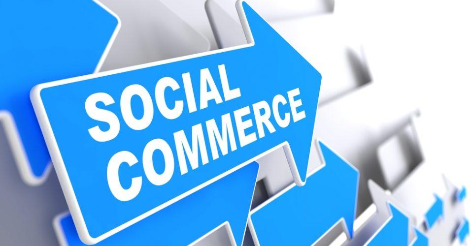 llega el socialcommerce