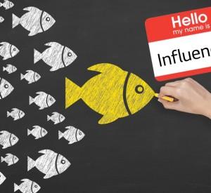 influenciador social