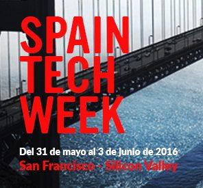 Spain Tech Week 2016