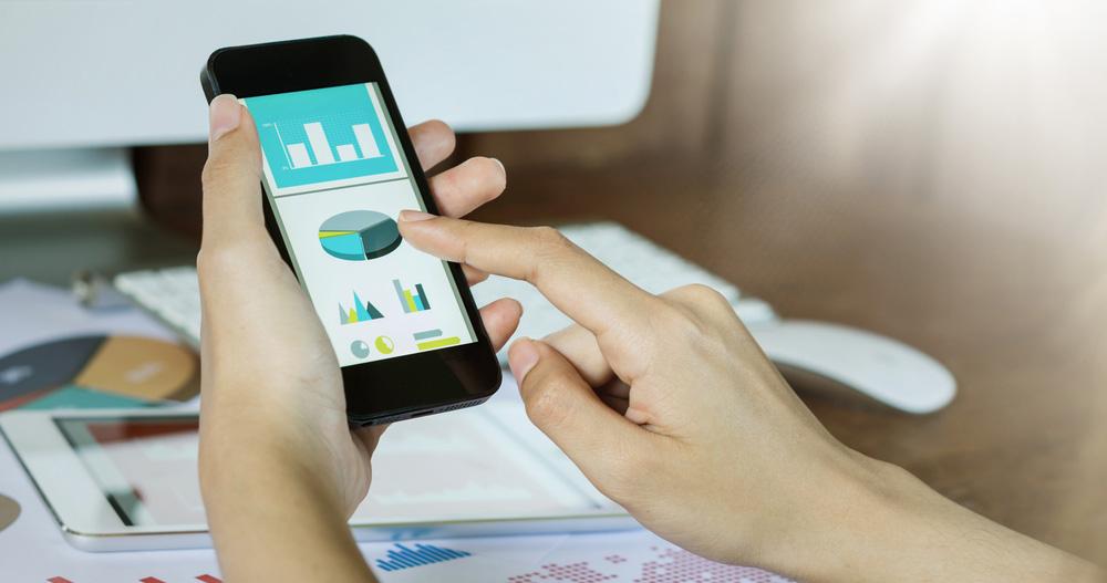 usabilidad y analítica de las apps