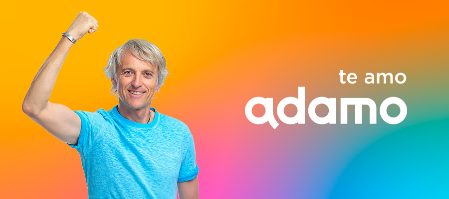 Vipnet360 consolida el reconocimiento de marca de Adamo con la colaboración de Jesús Calleja