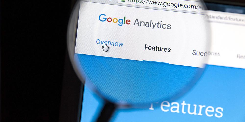 instalar Google Analytics en varios subdominios