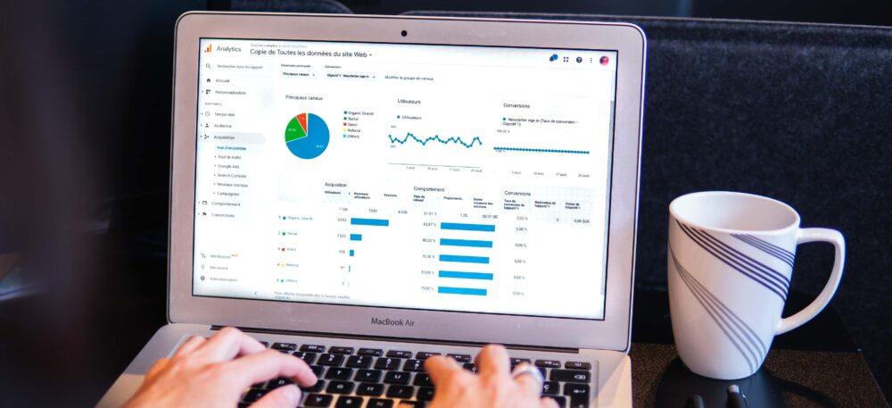 Configurar el ID de Google Analytics paso a paso