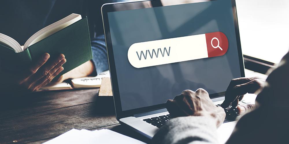 navegadores de Internet más utilizados